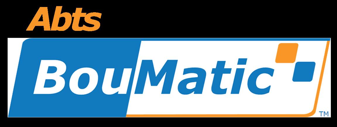 Abts Boumatic Logo