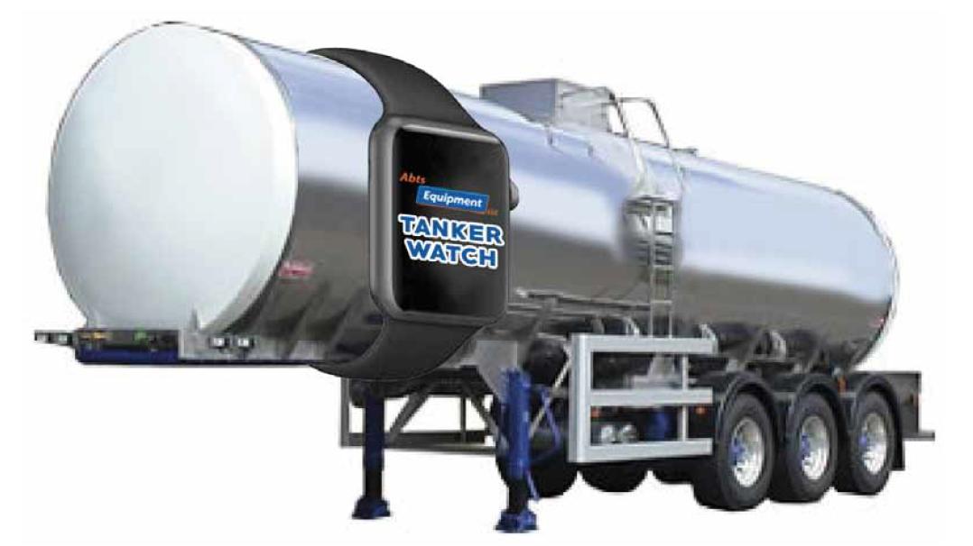 Tanker Watch System