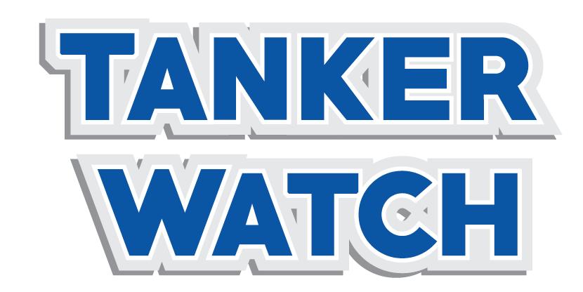 Tanker Watch logo