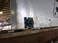 Abts Equipment CrowdGate bearings